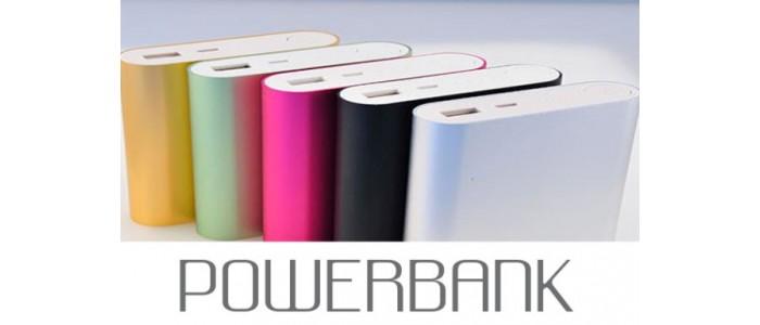 Powerbank (Mobil Şarj Cihazı)