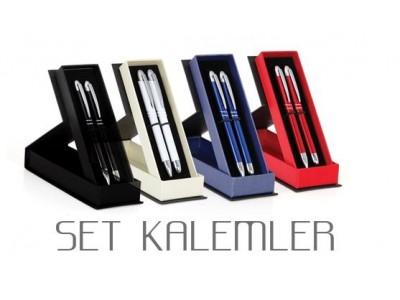 SET KALEMLER