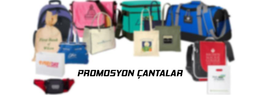 Promosyon Çantalar