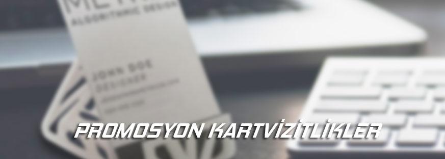 Promosyon Kartvizitlik