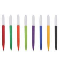 Plastik Tükenmez Kalem - SDİ 0022