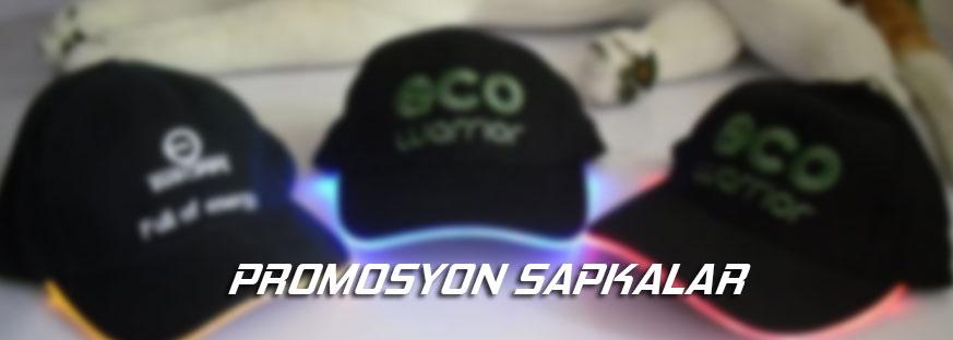 Promosyon Sapka